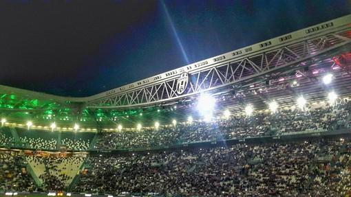 Derby di Torino allo Juventus Stadium