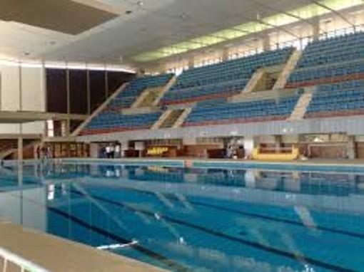 Concessione provvisoria per la gestione estiva della piscina Trecate
