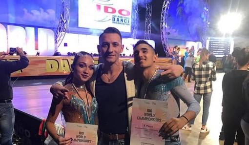 Il torinese Andrea Arcadipane protagonista al World Championship Ido