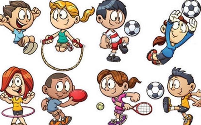Risultati immagini per sport scuola