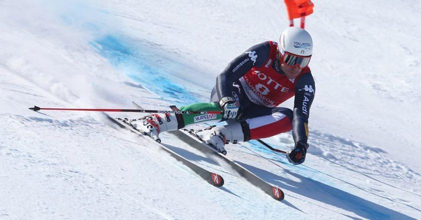 Sci Alpino: Julia Mancuso si ritira. A Cortina il saluto finale dell'americana
