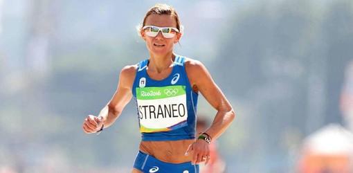 Valeria Straneo è campionessa italiana di Mezza Maratona