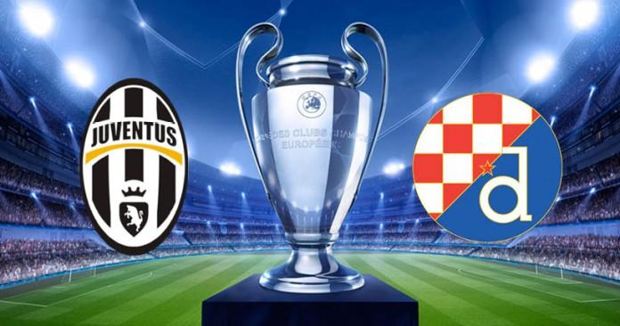 Juventus-Dinamo Zagabria: Dove vedere la partita in Tv?