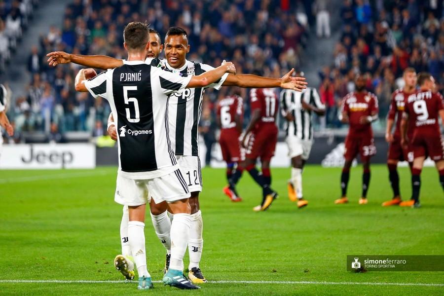 Calendario Juventus Campionato.Juve Ecco Il Calendario Del Campionato La Prima Di Cr7