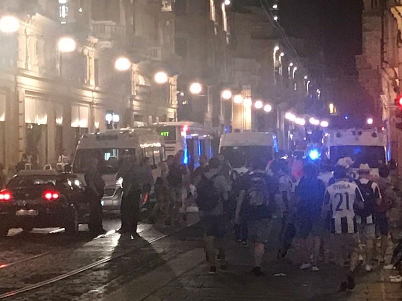 La crisi di Chiara Appendino dopo piazza San Carlo