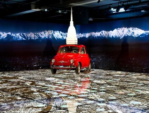 """457 Mauto Experience: """"Quelli che la 500"""" al Museo dell'automobile di Torino"""
