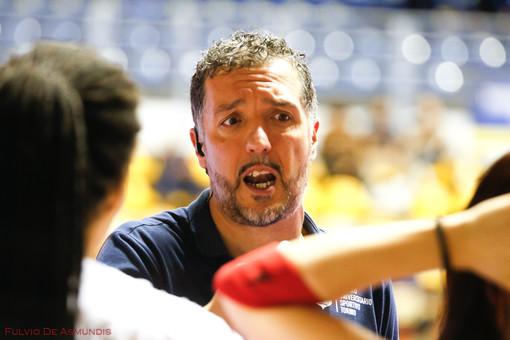 Barricalla Cus Torino Volley: vittoria fondamentale a Macerata