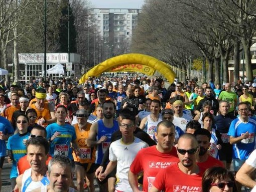"""Torino, è l'ora dell'8^ edizione della """"Run for Parkinson"""""""