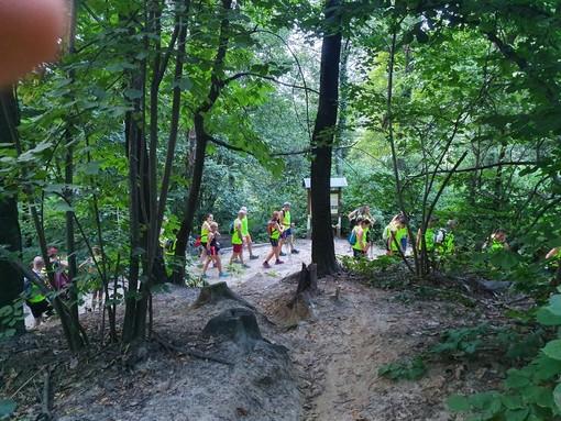 #GreenTOur Correre e Camminare sulla collina di Superga