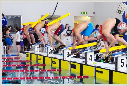 Campionato Regionale Assoluto, i risultati del week end al Palazzo del Nuoto
