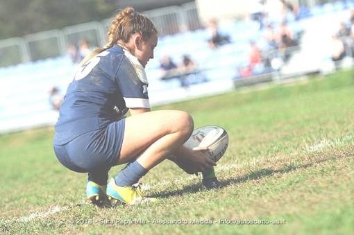 Itinera Cus Ad Maiora Rugby 1951: vittoria all'ultimo secondo per la Femminile di A, sconfitta esterna per i Bulls