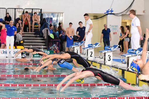 Nuoto, a Torino la Coppa Tokyo Summer Edition