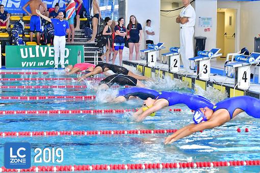 Campionato Italiano di Categoria, il riepilogo dei risultati dei nuotatori piemontesi