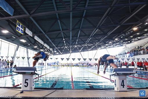 Giochi Mondiali Militari, i nuotatori piemontesi in Cina