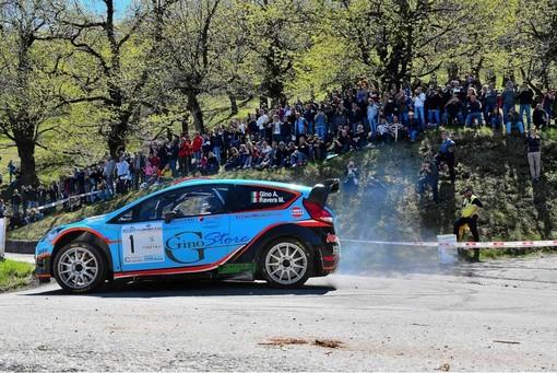 Nella foto di Elio Magnano, i vincitori 2019 Gino-Ravera, al loro terzo podio assoluto consecutivo a Dronero