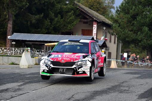 Sfiora quota cento iscritti il 34° Rally Città di Torino