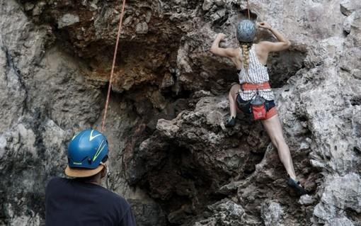 """""""L'arrampicata sportiva non è un monopolio delle Guide Alpine"""""""