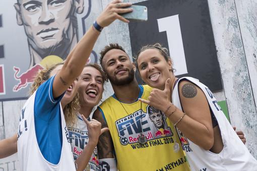 Red Bull Neymar Jr's Five: il team Kangaroos vince la tappa di Torino e stacca il pass per la Finale Nazionale