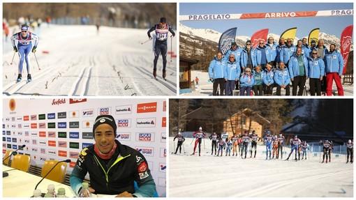 Verso l'Alpen Cup. Grandi numeri a Pragelato: 260 atleti di 13 nazionalità diverse in gara sabato 18 e domenica 19