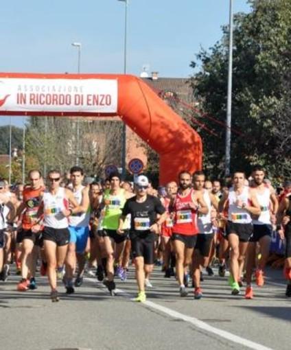 Bourouk e Murdolo vincono a Borgaro