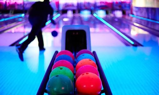 Bowling, 40 Doppi Misti in gara al bowling Center Two di Gaglianico, in provincia di Biella