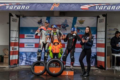 Campionato Regionale di Velocità: disputata a Varano la seconda prova
