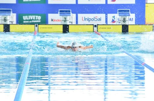 Week end di Coppa Tokyo al Palazzo del Nuoto di Torino