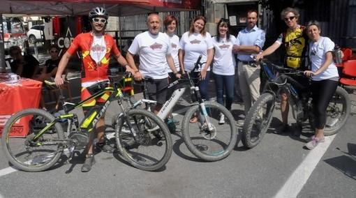 Bardonecchia Bike Festival: una bella due giorni di festa (Foto)
