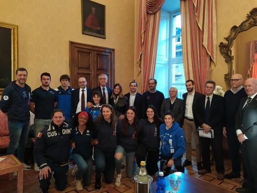 Presentata questa mattina la 74esima edizione dei Campionati Nazionali Universitari: nel 2020 si terranno a Torino