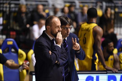 A2, derby di alta quota per la Reale Mutua Basket Torino