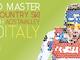 Cogne al lavoro per la Masters World Cup 2020