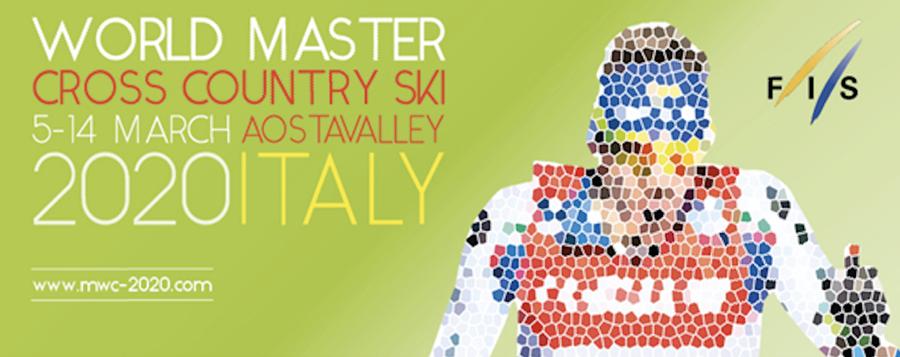 Calendario Coppa Del Mondo Sci 2020 2020.Cogne Al Lavoro Per La Masters World Cup 2020