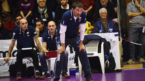Coach Marchiaro