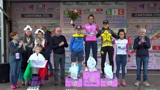 Giro d'Italia Ciclocross, Cantoira si innamora della festa rosa
