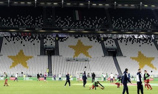Inizia oggi il processo alla Juventus sui mancati rimborsi ai tifosi per la chiusura della Curva Sud