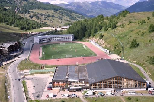 Sestriere Sport Center: nuova gestione per il palazzetto e le strutture sportive del Colle