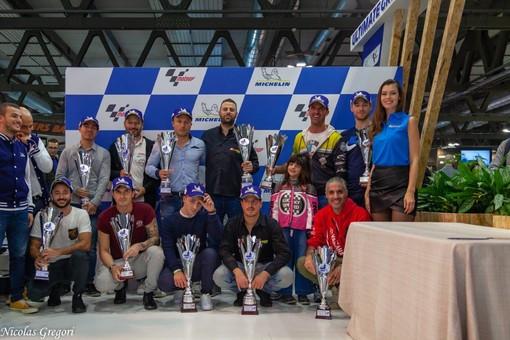 CRV Campionato Regionale Velocità 2019: premiati a Milano i Campioni