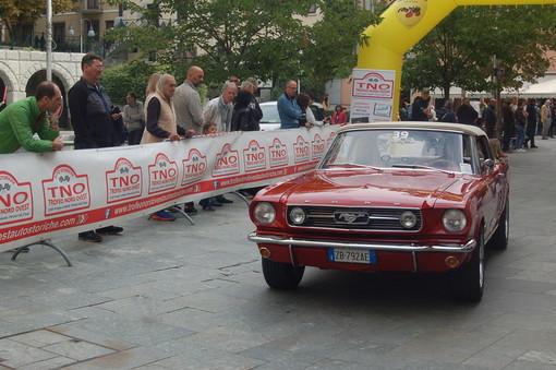 Trofeo Nord Ovest auto storiche: arrivederci al 2021