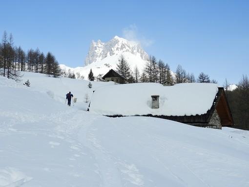 """Bardonecchia, il Cai presenta """"Scialpinismo nella Perla delle Alpi"""""""