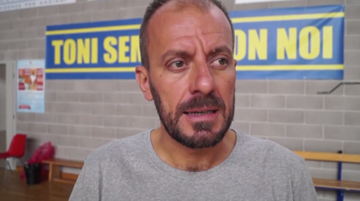 Basket, Demis Cavina è il nuovo allenatore della Reale Mutua Torino