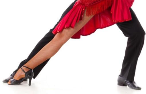I carabinieri scoprono l'esistenza di concorsi di danza sportiva truccati