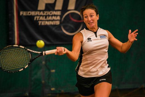 Il Tennis Beinasco parte bene in A1 Femminile