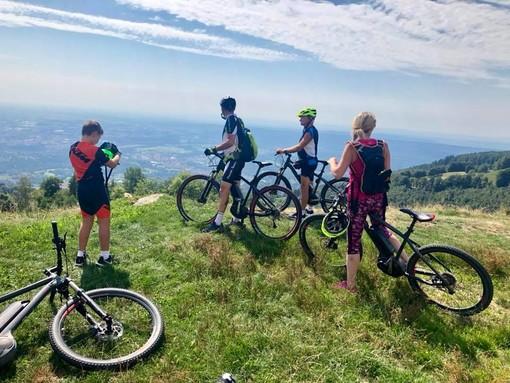 Mountain Bike elettriche: un aiuto alla mobilità