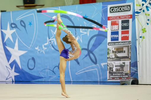 Le migliori ginnaste italiane in gara a Torino