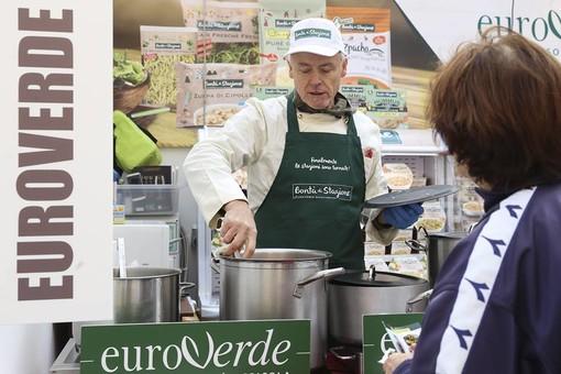 Una Maratona di festa e qualità per Euroverde a Torino