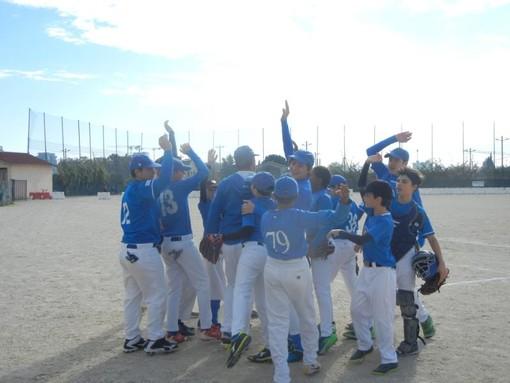 Baseball: i Rebels Avigliana hanno disputato il Torneo Cavigal's Cup di Nizza insieme con i Cubs di Albissola-Finale