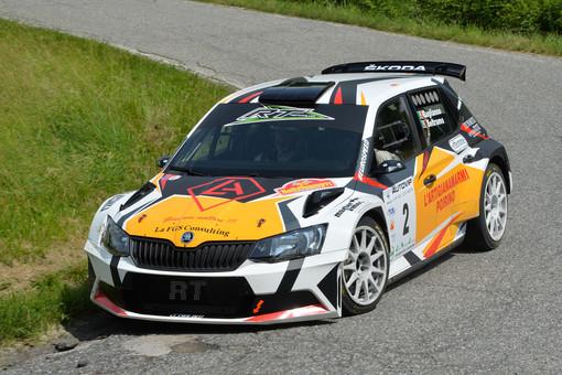 Il Rally Team 971 prepara un weekend di grande sport e festa