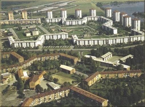 """Torino, il quartiere Falchera presenta la sua """"Cittadella dello Sport"""""""