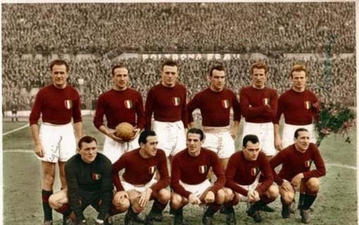 Il Grande Torino: Storia illustrata di una squadra leggendaria