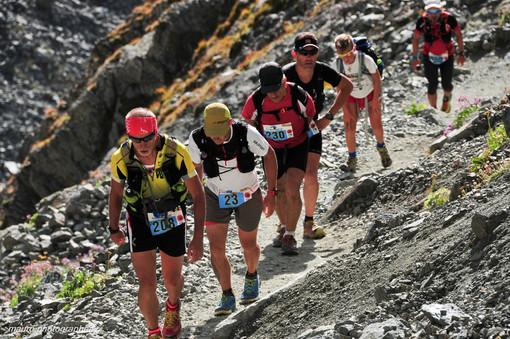 """Crissolo: domenica 1 settembre il Tour Monviso Trail e la camminata Monviso Walk """"formato famiglia"""" dal cuore ecologico e solidale"""